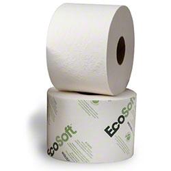 WausauPaper® EcoSoft™ Green Seal™ OptiCore® Tissue