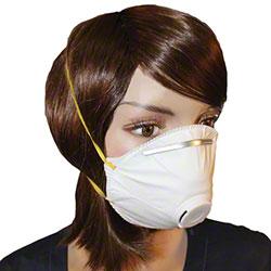 Impact® Dust/Mist Respirator w/Exhalation Valve