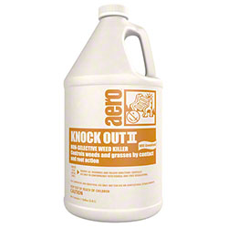 aero® Knock Out ll Weed Killer - Gal.