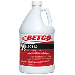 Betco® AC114 Acid Cleaner Delimer - Gal.