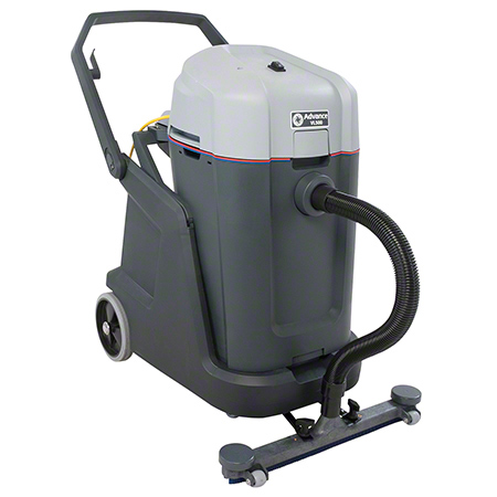 Advance VL500™ 55 Wet/Dry Vacuum Complete - 14 Gal