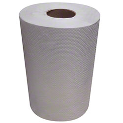 "White Roll Towel - 7.875"" x 350'"