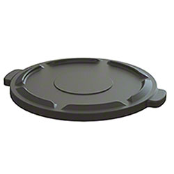 O Cedar® Lid For 44 Gal. MaxiRough® Slim Container-Black