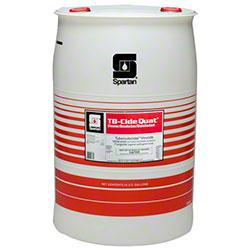 Spartan TB-Cide Quat® Cleaner - 55 Gal.