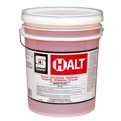 Spartan Halt™ Disinfectant - 5 Gal.