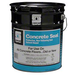 Spartan Concrete Seal - 5 Gal.