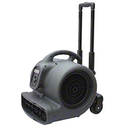 SSS® Puma G 3-Speed Transportable Air Mover