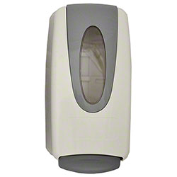 Vectair EZ-SAN® Manual Soap Dispenser - White