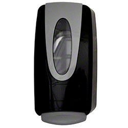 Vectair EZ-SAN® Manual Soap Dispenser - Black