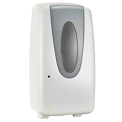 Vectair EZ-SAN® Touch Free Soap Dispenser - White
