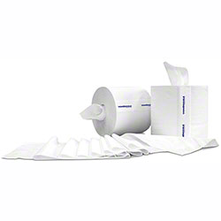 "Von Drehle Preserve® 1 Ply Centerpull Towel - 7.6"" x 1000'"