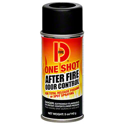 Big D® Fire D One Shot Aerosol (Total Release Fogger)