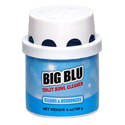 Big D 174 Big Blu Toilet Bowl Cleaner 9 Oz Net Wt Laun