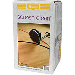 Buckeye® Screen Clean™ RTU Floor Prep Cleaner - 5 Gal.