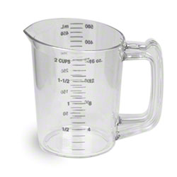 Continental Measuring Cups - 1 Pint