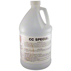 CC Special Softener & Lubricant