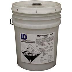 Hydromac Clear Liquid Detergent