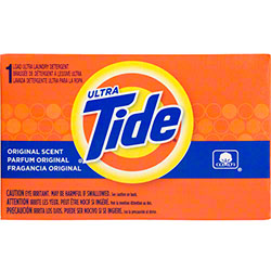 P&G Tide® Powder Vending Laundry Detergent - 1 Use