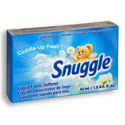 Vend Rite Snuggle® Coin Vend Liquid Fabric Softener-1.5 oz