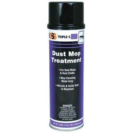 SSS® Dust Mop Treatment - 18 oz Aerosol