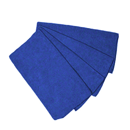 ACA Knuckle Buster™ Microfiber Towel - Blue