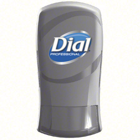 Dial® Fit™ 1 L Manual X2 Key Dispenser - Slate