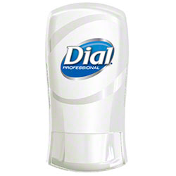 Dial® Fit™ 1 L Manual X2 Key Dispenser - Ivory
