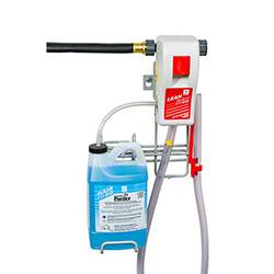 Spartan Clean on the Go® 3.5 GPM High Flow Lean Disp.