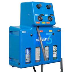 Spartan VersaFill 3 E-Gap Chemical Dispensing System