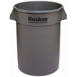 Continental Huskee™ Round Receptacles