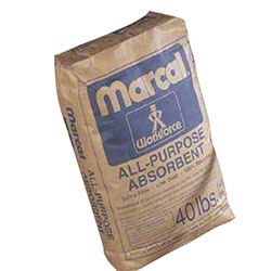 Marcal® Workforce® All-Purpose Absorbent - 40 lbs