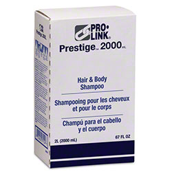 PRO-LINK® Prestige™ Hair & Body Shampoo - 2000 mL