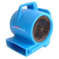 Crusader Air Mover - Blue