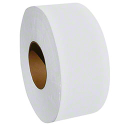 "Empress™ 2 Ply Jumbo Bath Tissue - 9"" x 1000'"