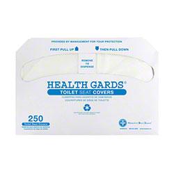 HOSPECO® Health Gards® Regular Toilet Seat Cover Refill