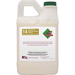 NCL® Twin Power™ #14 Bio-Enzymatic Digester/Deod.-64 oz