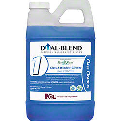 NCL® Dual-Blend® 1 Earth Sense® Glass/Window Cleaner