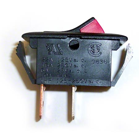 NSS® Rocker Switch