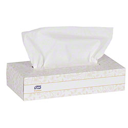 Tork® Premium Facial Tissue Flat Box - 100 ct.