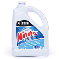 SCJP Windex® Glass Cleaner - Gal.