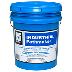 Spartan Industrial Pathmaker® Cleaner - 5 Gal. Pail