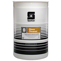 Spartan Glass Cleaner - 55 Gal.