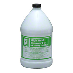 Spartan High Acid Cleaner FP - Gal.