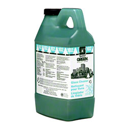 Spartan Green Solutions® Glass Cleaner 102 - 2 L