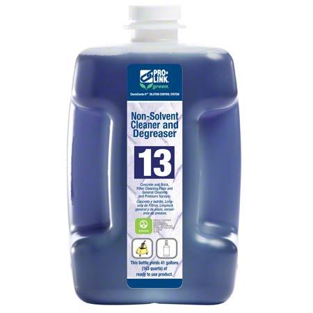 PRO-LINK® ChemiCenter ll™ #13 Cleaner Degreaser -80 oz.