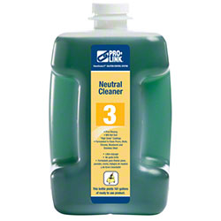 PRO-LINK® ChemiCenter ll™ #3 Neutral Cleaner - 80 oz