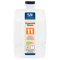 PRO-LINK® ChemiCenter ll™ #11 Oxygenated Cleaner -80 oz