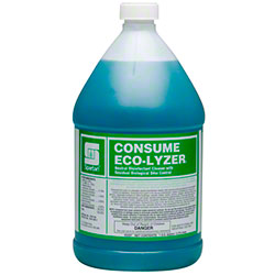 Spartan Consume® Eco-Lyzer® Neutral Disinfectant - Gal