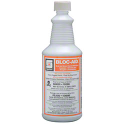 Spartan Bloc-Aid® Drain and Sewer Cleaner - Qt.
