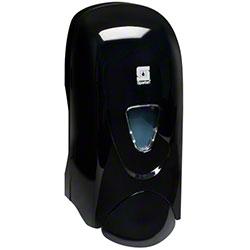 Spartan Bulk Liquid Hand Soap Dispenser - Black